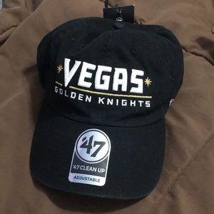 Las Vegas Golden Knights hat